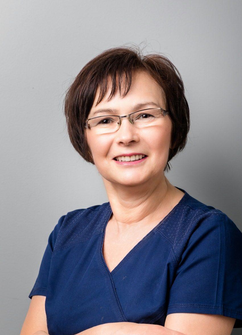 Stomatologia Gliwa Lucyna Turek asystentka e1564409639519 Nasz zespół Katarzyna Gliwa Stomatologia