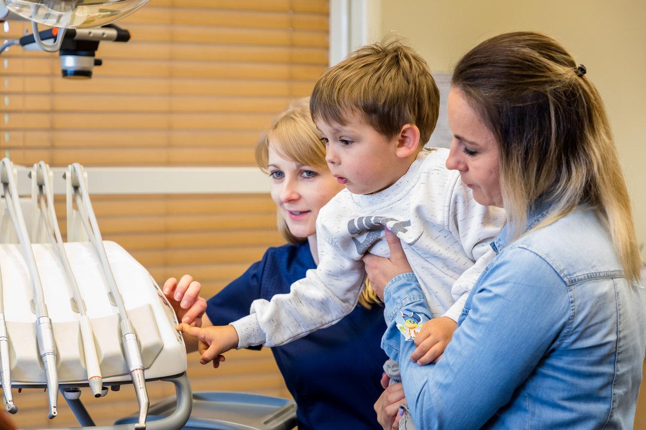 Stomatologia Gliwa leczenie dzieci Leczenie dzieci Katarzyna Gliwa Stomatologia