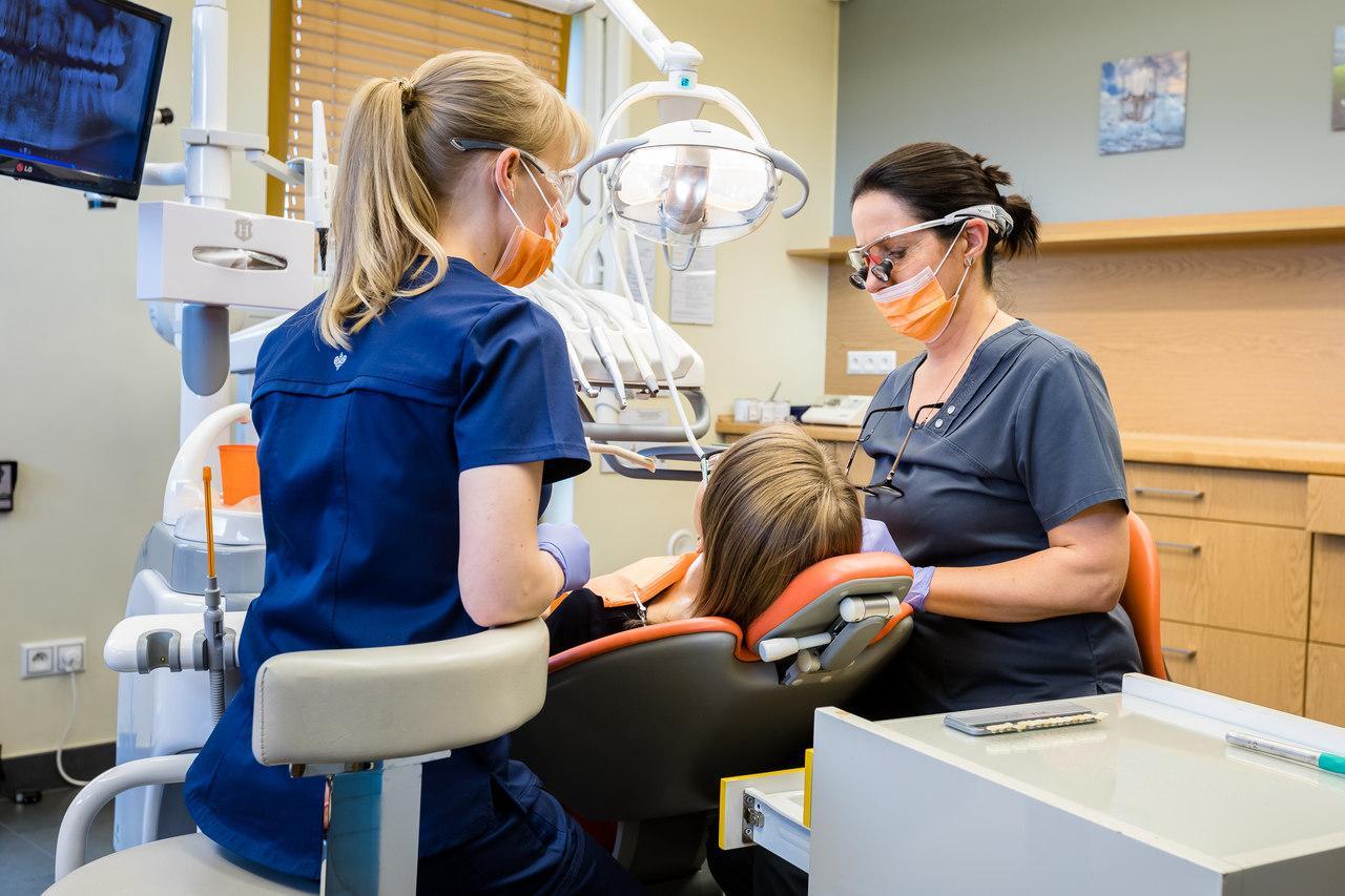 Stomatologia Gliwa - leczenie stomatologiczne